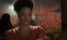 Renatinha descobre que Kyra traiu Rafael neste sábado (12) em 'Salve-se Quem Puder'