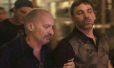Lobão é preso em luta clandestina nesta quarta (30) em 'Malhação: Sonhos'