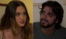 Luna e Alejandro se encontram neste sábado (5) em 'Salve-se Quem Puder'