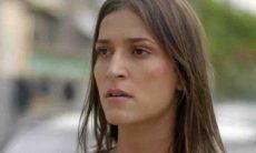 Nat pensa em vingar a morte de Alan nesta quarta (9) em 'Malhação: Sonhos'
