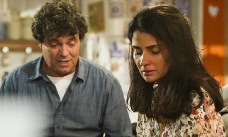 Delma muda visual e Marcelo fica com ciúmes nesta sexta (9) em 'Malhação: Sonhos'