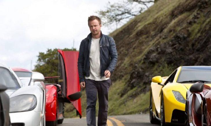 A TV Globo vai exibir 'Need For Speed: O Filme' neste domingo (18) a noite