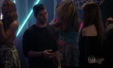 Duca pede para dançar com Bianca nesta segunda (12) em 'Malhação: Sonhos'