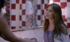 Bianca e Jade discutem sobre papel de Julieta nesta sexta (23) em 'Malhação: Sonhos'