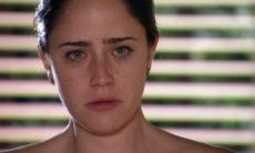 Após falar com Rodrigo, Ana procura Lúcio nesta quinta (22) em 'A Vida da Gente'