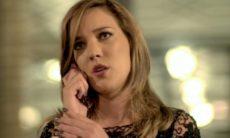 Beatriz pede que Amanda procure por Leonardo nesta segunda (2) em 'Império'