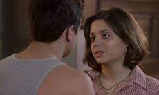 Mari termina o namoro com Jeff nesta terça (27) em 'Malhação: Sonhos'