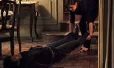 Cora mata Fernando nesta quinta (15) em 'Império'