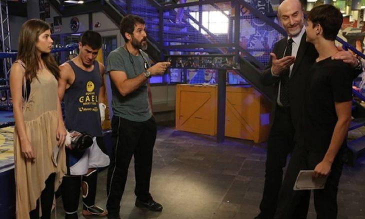 Duca e Gael descobrem que Henrique é filho de Heideguer nesta quinta (29) em 'Malhação: Sonhos'