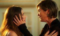 Helena reconhece Luna como sua filha nesta terça (6) em 'Salve-se Quem Puder'