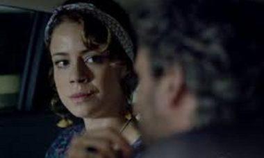 José Alfredo avisa a Cristina que sabe o resultado do exame de DNA nesta quinta (29) em 'Império'