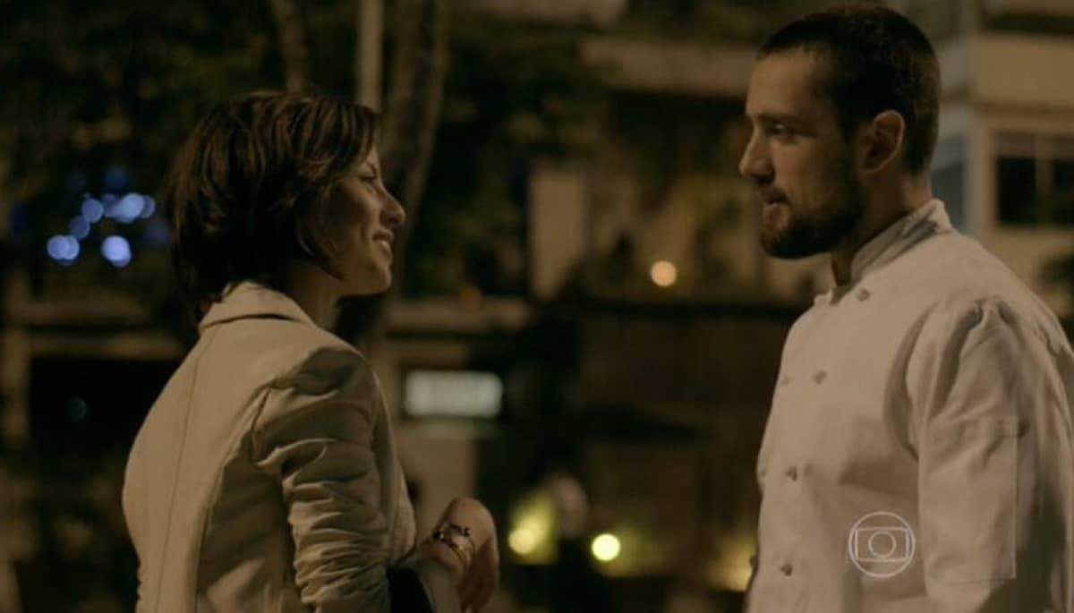 Vicente se encontra com Maria Clara em Santa Teresa nesta quinta (8) em 'Império'