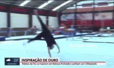 Vídeo: Jornalista da Globo da mortal ao vivo e impressiona a todos. Foto: Reprodução Instagram