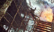 Globo vai exibir o filme 'Operação Mekong' neste domingo a noite (15)