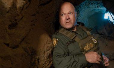 Globo vai exibir a série 'Coyote' nesta segunda a noite (16) em 'Tela Quente'