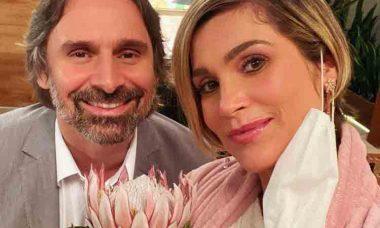 Murilo Rosa anuncia saída da TV Globo. Foto: Reprodução Instagram