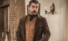 Tonico exige se casar com Dolores nesta sexta (13) em 'Nos Tempos do Imperador'
