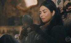 Thereza sofre com a decisão de Luísa nesta quarta (25) em 'Nos Tempos do Imperador'