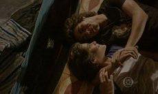 Pedro e Karina se declaram um para o outro nesta quarta (25) em 'Malhação: Sonhos'