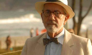 Ator Paulo José morre aos 84 anos. Foto: Reprodução