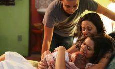 Mari dá à luz ao seu filho nesta segunda (23) em 'Malhação: Sonhos'