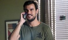 Enrico denuncia o restaurante de Vicente para a vigilância sanitária nesta terça (3) em 'Império'