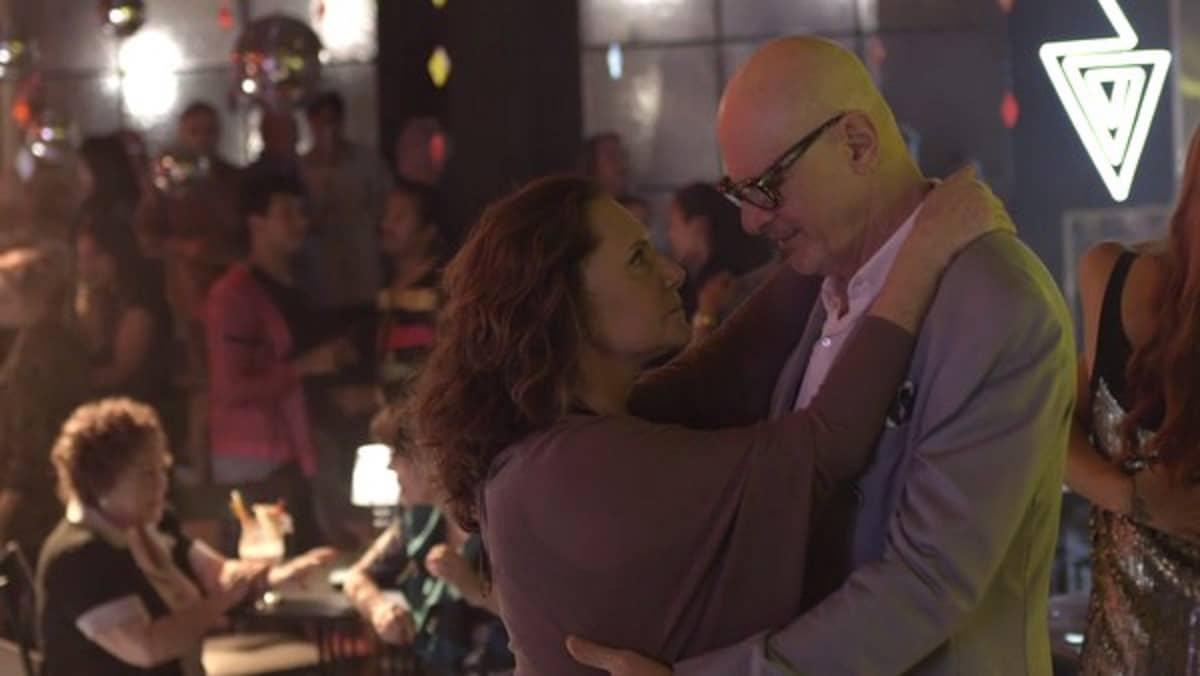 Pedrinho dança com Arlete no Klub Strass neste sábado (25) em 'Pega Pega'