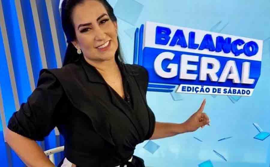 Aos 41 anos, Fabíola Gadelha anuncia que está grávida. Foto: Reprodução Instagram