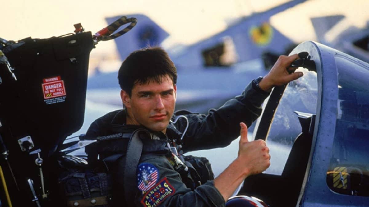 TV Globo vai exibir o filme 'Top Gun - Ases Indomáveis' neste sábado (11) a tarde