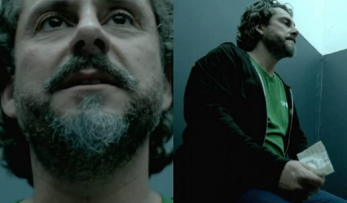 José Alfredo recebe um bilhete misterioso nesta sexta (1) em 'Império'