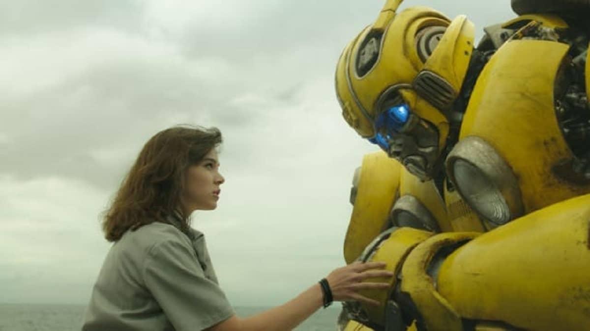 Globo vai exibir 'Bumblebee' na Temperatura Máxima no domingo a tarde (19)