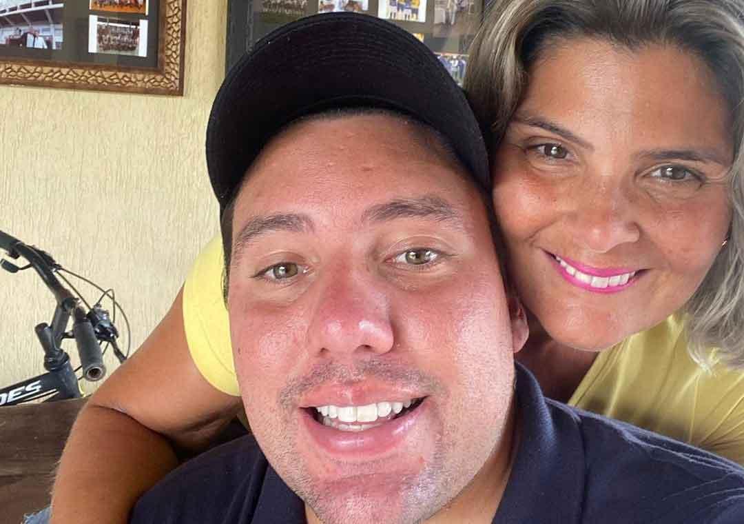 Neto do narrador Luciano do Valle morre dois dias após ser baleado em assalto. Foto: Reprodução Instagram