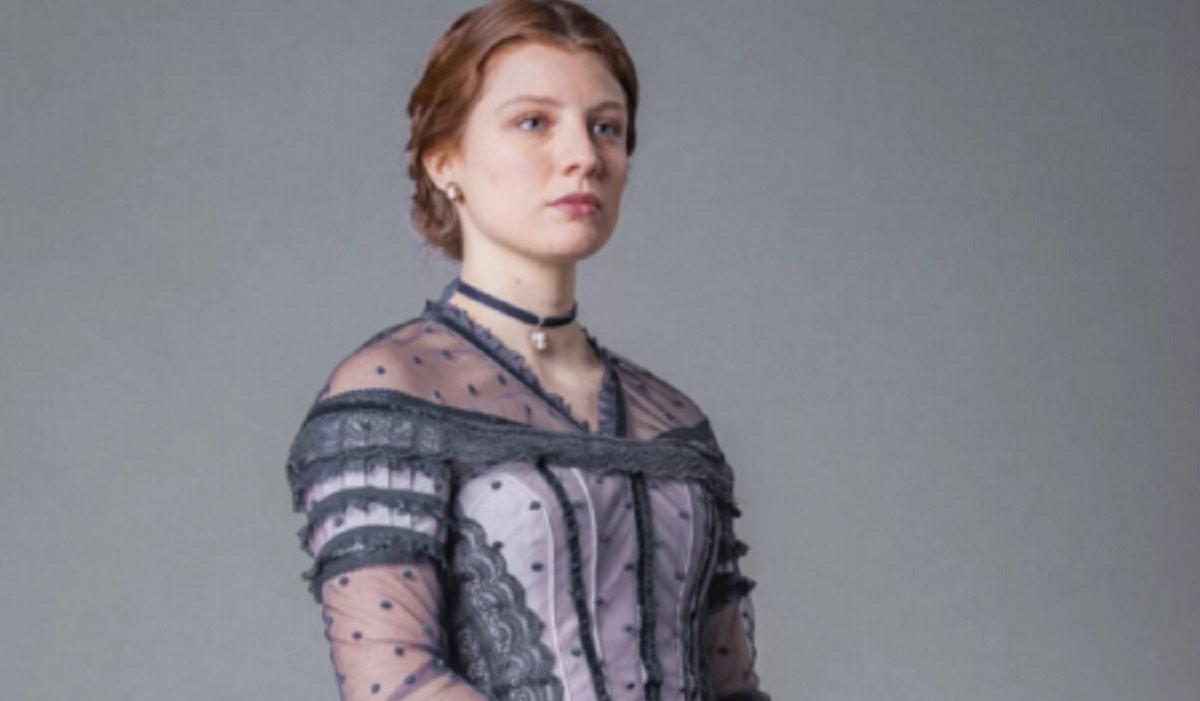 Isabel sonha com Pierre nesta sexta (24) em 'Nos Tempos do Imperador'
