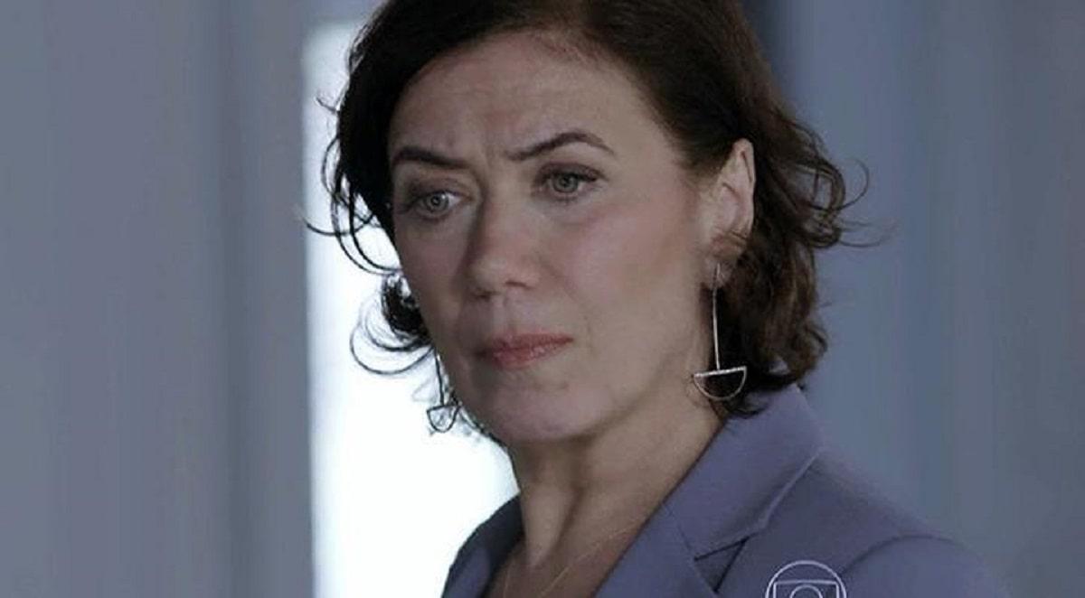 Maria Marta enfrenta Antoninho nesta segunda (27) em 'Império'