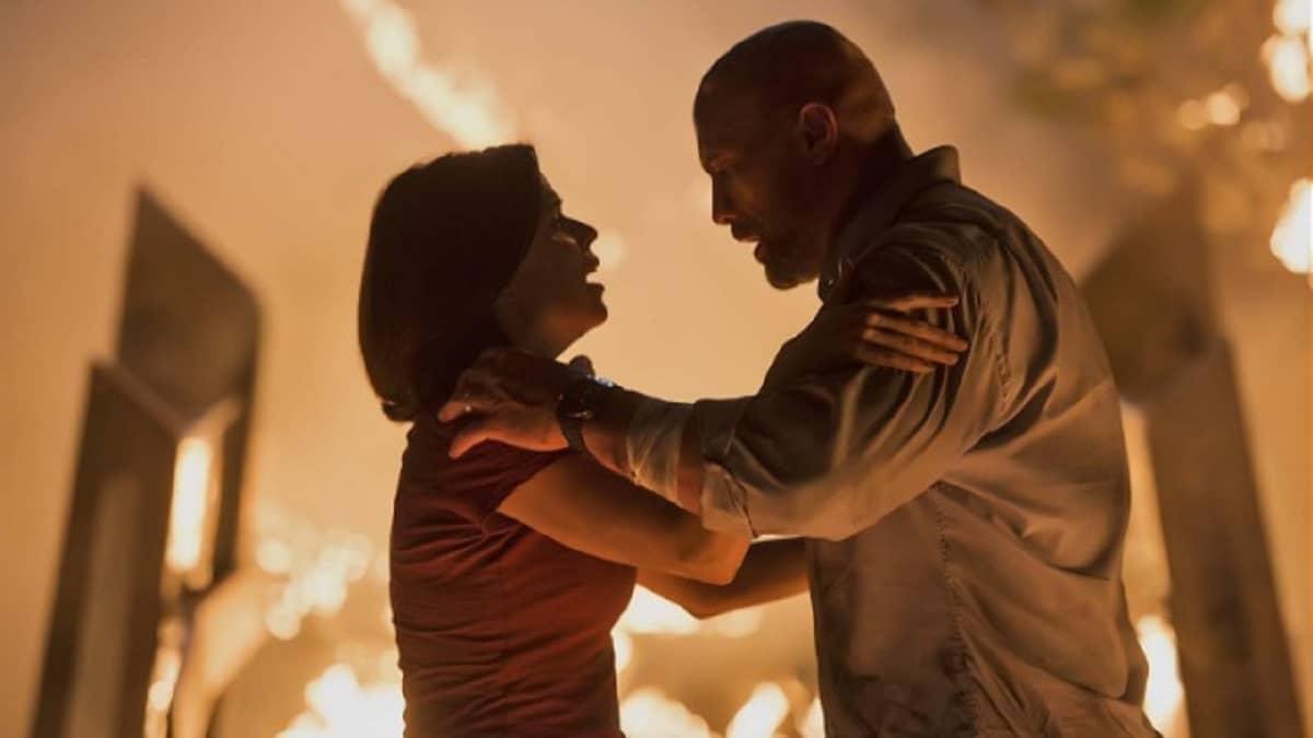 Globo vai exibir 'Arranha-Céu: Coragem Sem Limite' nesta segunda a noite (4)