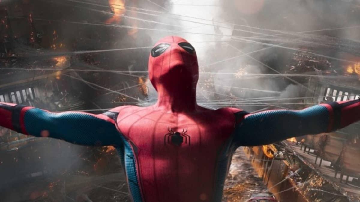 Globo exibe 'Homem-Aranha: De Volta Ao Lar' neste domingo (10) a tarde