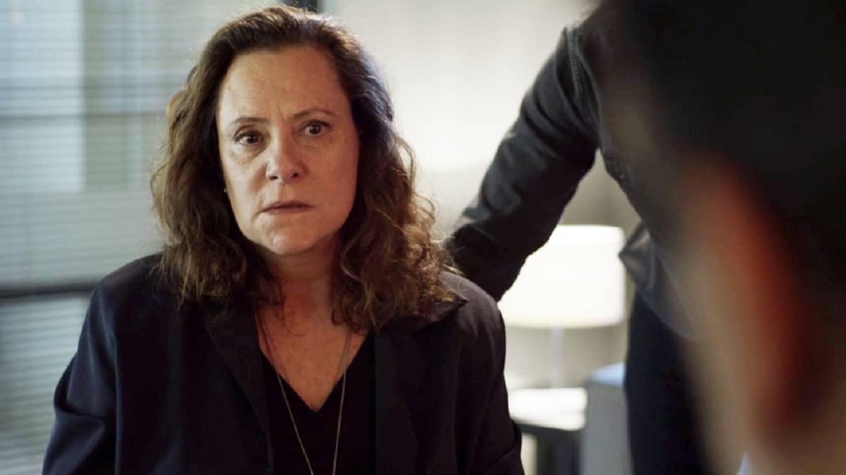 Arlete diz que Athaíde adulterou laudo do acidente de Mirella nesta segunda (11) em 'Pega Pega'