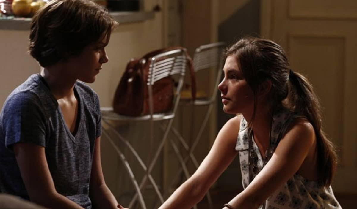 Bianca e Karina fazem as pazes nesta quinta (7) em 'Malhação: Sonhos'