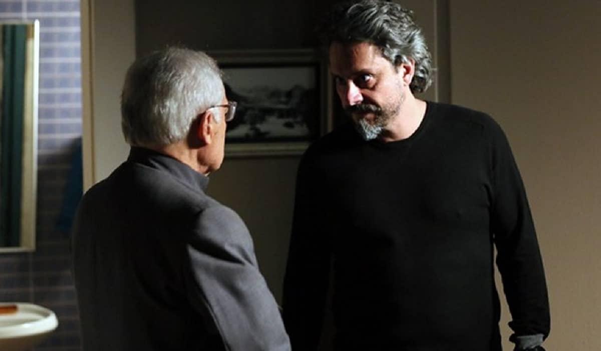 José Alfredo expulsa Silviano da mansão nesta segunda (11) em 'Império'