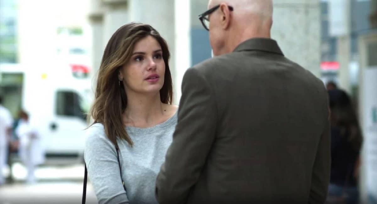 Luiza afirma a Pedrinho que vai se separar de Eric neste sábado (16) em 'Pega Pega'